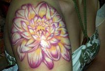 tatoos ideas / by Cassandra Bruhn