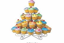 cupcake stand 5 tiers