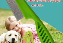 Flea Tick Prevention / Pet's Mum releases brand new Flea Comb & Tick remover set on amazon.com. This is a complete flea tick control package to save dogs, cats and pets from Fleas, Tick and it's disease. Visit website and order today to get Launch Celebration Discount price.