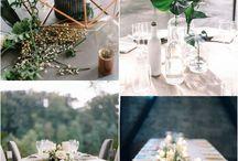 Zelenobílá svatba
