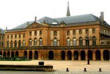 Opèra Theatre De Metz