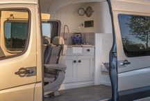 Sprinter Interior Concepts