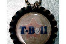 T-Ball Jewelry