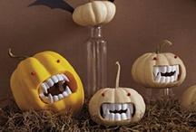 Halloween Is My Favourite