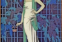 Art Deco / All things fabulous from this amazing period of style.