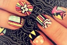 Nail Design / by Tracey Nass