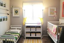 Baby Room Ideas Part 2