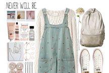 Cute cloth