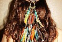 Hair  accessoires❤