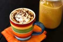 Recipes - Beverages / by Sara Thompson