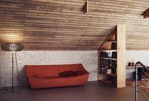Interior Design / by YuTang Wu