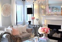 Glam Decor