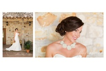 Beautiful Brides / Gorgeous brides! / by Allyson Magda