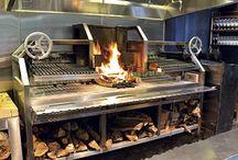 charcol oven restaurant