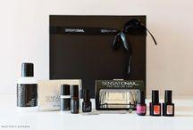 SensatioNail Products