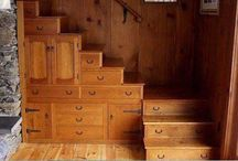 たいにいはうすのあれこれ / 九尺二間のたいにいはうすを造るため、先人の知恵を拝借するボード。