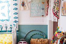 T Bedroom - Little Gypsy Style