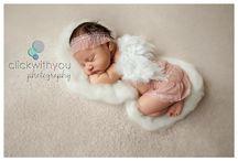 Newborn Baby Photography Brisbane / Brisbane Newborn Baby Photographer