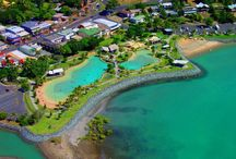 Where We Live Airlie Beach The Whitsundays