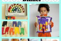 Activities for kids :)