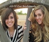 Megan and Liz 