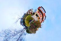 Ricoh Theta V 360 Grad Fotos / Immobilien virtuell besichtigen