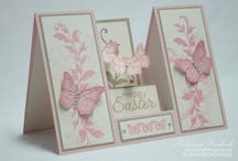 Scrapbooking and cards / by Sandra Beynon McLean
