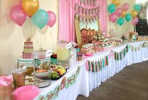 Onyx 2nd Bday / by Channary Ney
