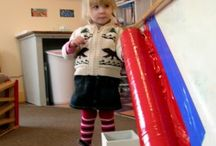 Preschool Awesomeness / by Jill Peterson