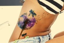 Tattoos create stories
