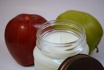 Handmade Candles/Bath & Body