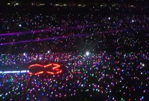 XyloBands COLDPLAY