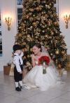 Kerstbruid / X.Mas bride