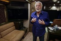 Famous RV Travelers