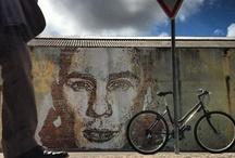 Urban Art | Arte urbana