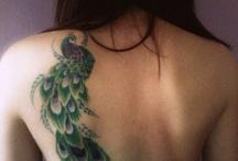 Tattoos / by Nakita Beck