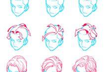 hair style (Illust)