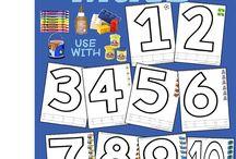 Μαθηματικά  α ' δημοτικού