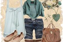 Fashion / by Julie Tumino