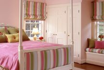 Aubrie's Room Ideas / by Kim Gonzales