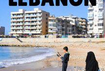 Lebanon ❤️