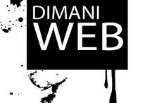 Web, connections between people