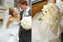 Wedding Flowers from MN Designers