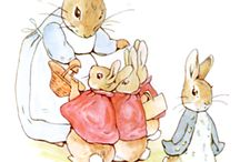 Potter / The World of Peter Rabbit and Friends