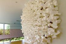sculpture / by Deveta Glenn