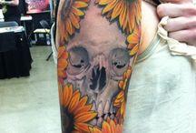 Tattoos / by Stella Blue