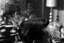 Cigar Bar / by Atsuhiko Deguchi