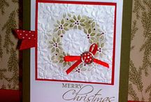 Christmas Cards / by Janis Cannon