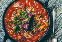 Recipes / by Brittany Corrigan