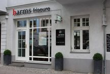 Wir lieben Friseure Berlin / Unsere Lieblings-Friseur in Berlin